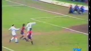 Taranto Cosenza 2 0 Campionato C1B 1983 84