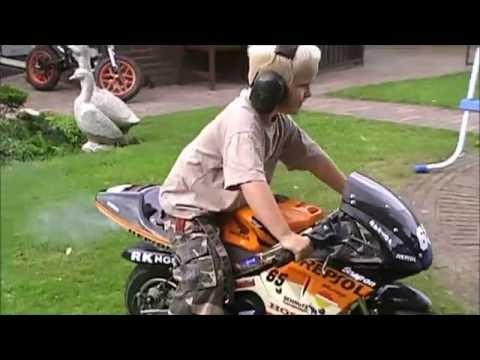 Minibike racing 2