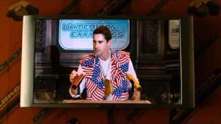 Idiocracy - President Speech