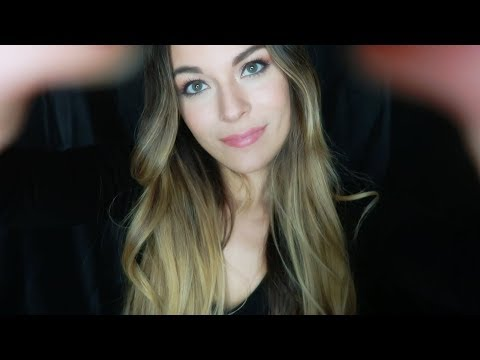 Xxx Mp4 ASMR Giving You A Scalp Massage Hair Brushing Whisper Personal Attention 3gp Sex