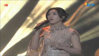 Endah Laras, Isyana Sarasvati, Lesti D'Academy (The Biggest Concert Perempuan Hebat Indonesia)