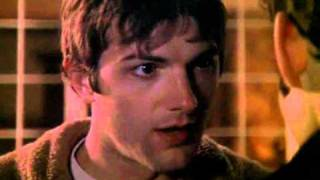 Seven And A Match: Gay Kiss (Eion Bailey and Adam Scott)
