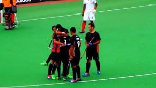 Greenfields African Hockey Championship 2015: (Men