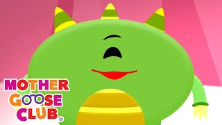 Johnny Johnny Yes Papa | Mother Goose Club | Nursery Rhyme Baby Songs for Kids Children and Toddlers