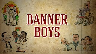 Banner Boys - TN Elections | Madras Central