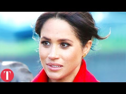 Xxx Mp4 Meghan Markle Won T Have Custody Over Their Kids And Here S Why 3gp Sex