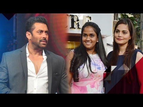 Xxx Mp4 Salman Khan CUTE Sisters Arpita Amp Alvira Khan Have An Advice For Him Bollywood Gossip 3gp Sex