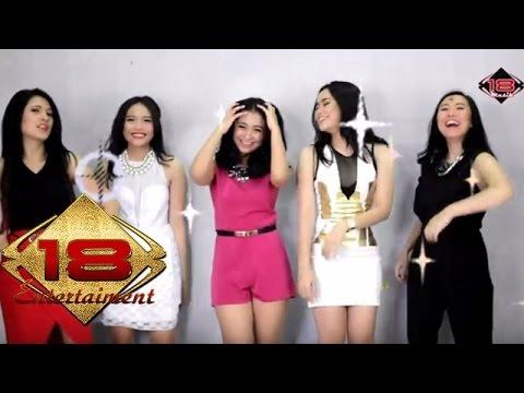 Super Girlies - Jangan Paksa Aku (Official Music Video)