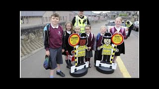 School Squad campaign aims to protect pupils by keeping vehicles away from school gates