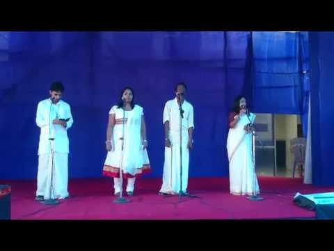 Nostalgia by BEES, Vashi Church