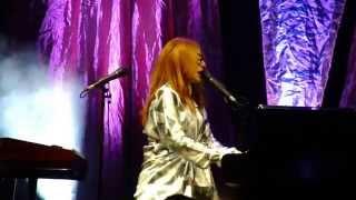 Tori Amos - Siren (Sofia 20/06/2014)