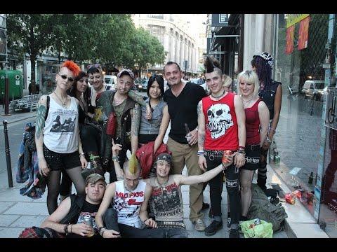 Xxx Mp4 Sejarah Komunitas Punk 3gp Sex
