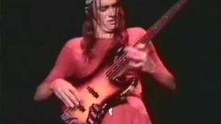 Jaco Pastorius - A Portrait Of Tracy