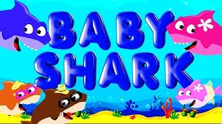 Baby Shark   Doo Doo Doo Doo     Brain Breaks   Jack Hartmann