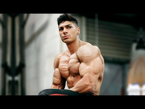 THE NEW GENERATION Aesthetic Fitness Motivation 2018 Part 5