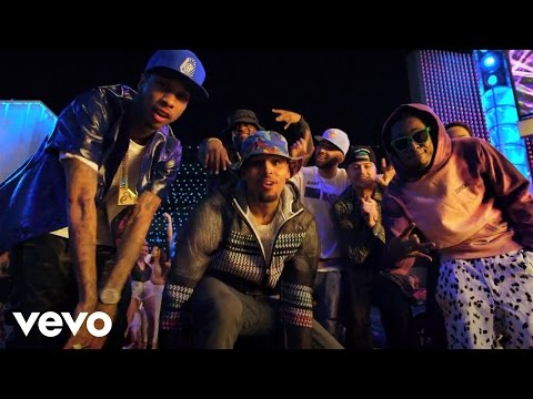 Xxx Mp4 Chris Brown Loyal Official Music Video Explicit Ft Lil Wayne Tyga 3gp Sex