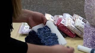 Decofoam- Ολοκαίνουριο υλικό χειροτεχνίας πάστα Decofoam