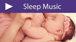Deep Sleep Music Tracks: 8 HOURS Soothing Piano Music to Help You and Your Baby Relax and Sleep
