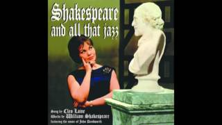 Cleo Laine – Shakespeare and all that jazz (1964)