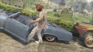 Baby E Featuring Lil Wayne - Finessin Remix (GTA 5)