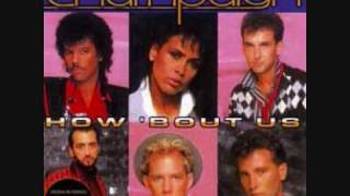 Champaign - Off and On Love.wmv