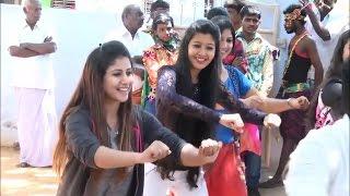 Makka Kalanguthappa Group Dance HD