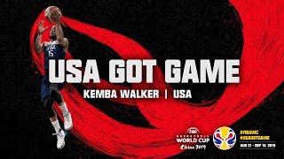 USA - Team Profile   FIBA Basketball World Cup 2019