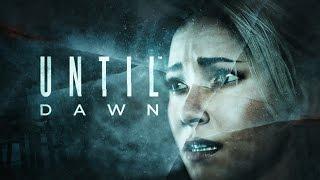 Until Dawn All Cutscenes (Game Movie) Full Story 1080p HD