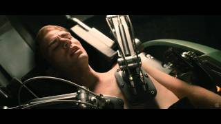 Movie Trailer: Captain America: The First Avenger (Full HD 1080p)