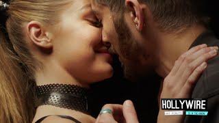 Zayn Malik Kisses Gigi Hadid In Sexy 'Pillow Talk' Music Video!