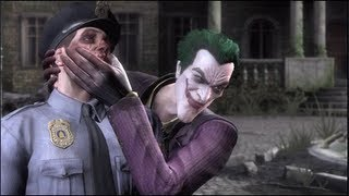 INJUSTICE: GODS AMONG US - HD GAMEPLAY