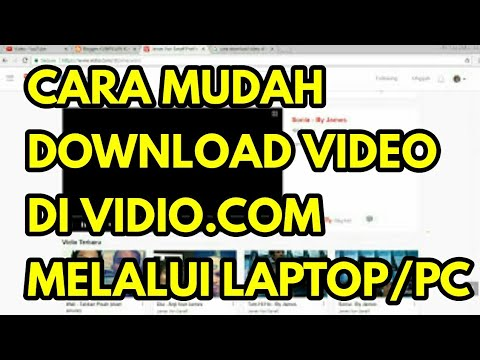 Xxx Mp4 Cara Muda Download Video Di Vidio Com Melalui Laptop PC 3gp Sex