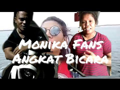 Xxx Mp4 Monika Fans Angkat Bicara Video Viral Tentang RAKAT 3gp Sex