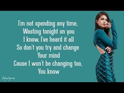 Xxx Mp4 Same Old Love Selena Gomez Lyrics 🎵 3gp Sex