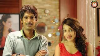 Deeksha Panth Hot in Banthi Poola Janaki Movie   Orange Film News