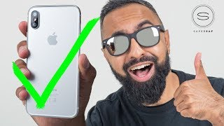 Reasons to BUY the iPhone X!