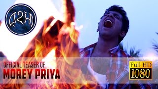 MOREY PRIYA  | OFFICIAL MUSIC VIDEO TRAILER | RAHASYA BANGLA BAND