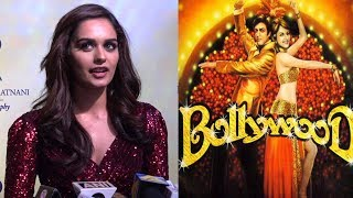 Miss World Manushi Chhillar Special Talk About Her Upcoming Bollywood Movies 2018