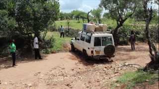 Missionary Work in Africa, Kenya 2012 (Eng)
