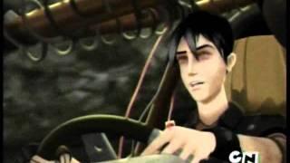 Hot Wheels Battle Force 5 Fused Español Latino Capitulo 5