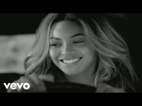 Beyoncé - Broken-Hearted Girl