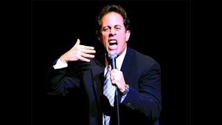 Jerry Seinfeld Most SAVAGE Moments