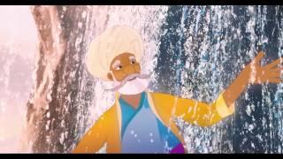 Печать царя Соломона - Трейлер 1080p