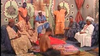 AWODI -  YORUBA MOVIE