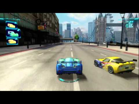 Cars 2 Trick Master Nothing But Air Trick 2011 12 7 22 11 27.TS