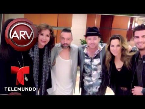 Xxx Mp4 Shakira Y Gerard Piqué Asisten Al Concierto De Grupo U2 En Barcelona Al Rojo Vivo Telemundo 3gp Sex