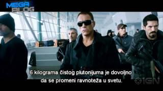 Plaćenici 2 (The Expendables 2) - Trejler 2 [HD]