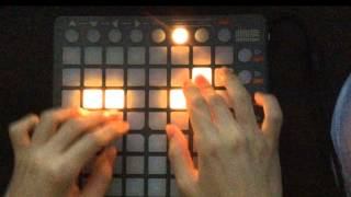 OMFG - I Love you [ Launchpad performance ]