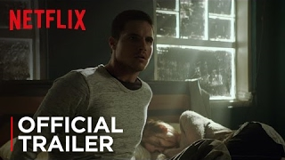 ARQ | Official Trailer [HD] | Netflix