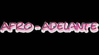 Afro - Adelante